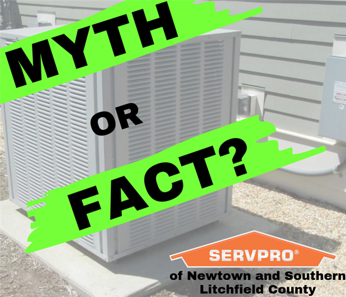 General Dispelling the Myths About Your HVAC system