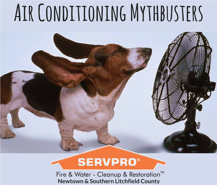 Commercial Airing out myths about your air conditioning in Litchfield County