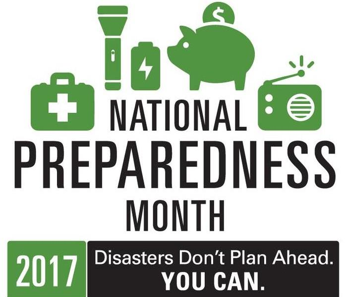 General Consider the Specific Needs of Your Household When Planning for National Preparedness Month