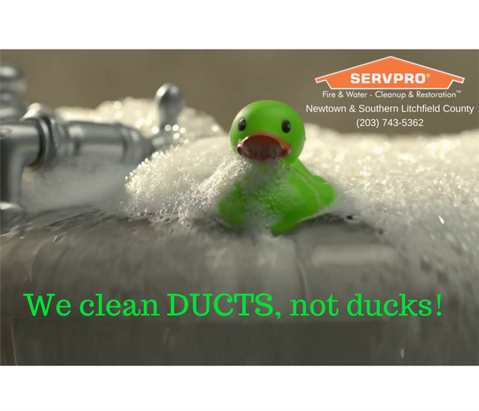 Cleaning Schedule an appointment to have your ducts cleaned in Litchfield County!