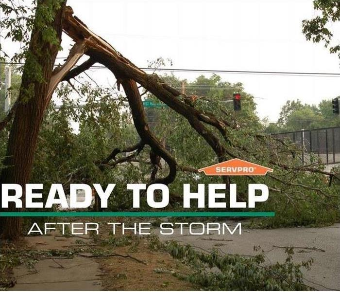 Storm Damage After the storm: We're ready to restore your Fairfield County home