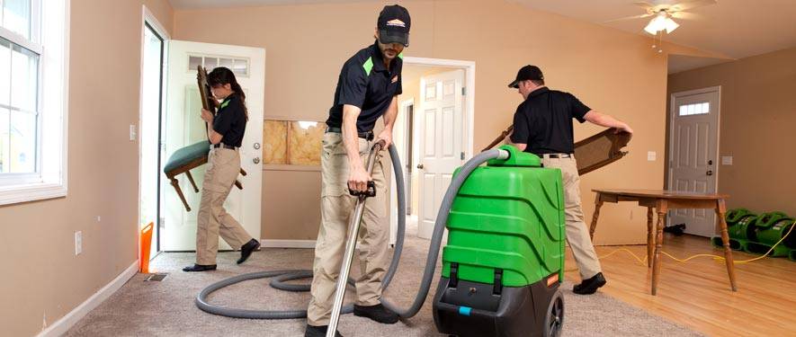 Brookfield, CT cleaning services